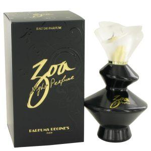 Zoa Night Perfume By Regines Eau De Parfum Spray